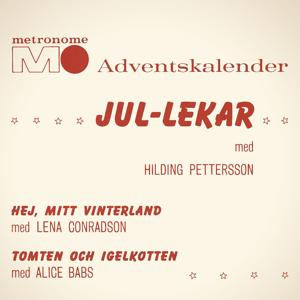 Metronome adventskalender