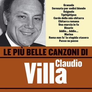 Le più belle canzoni di Claudio Villa