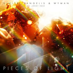 Pieces of Light (feat. Jonny Rose)