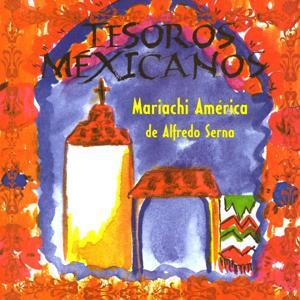 Mariachi America de Alfredo Serna
