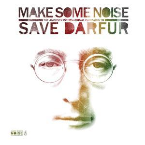 Make Some Noise: The Amnesty International Campaign To Save Darfur - Bonus Tracks (French DMD)