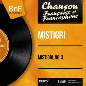 Mistigri, no. 3 (Mono Version)