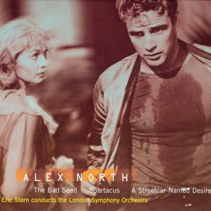 Alex North: A Streetcar Named Desire