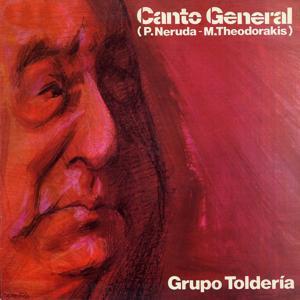 Canto general (P. Neruda - M. Theodorakis)