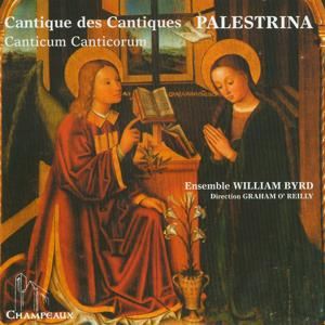 Palestrina: Canticle of Canticles