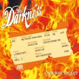 One Way Ticket  (Digital Album Edit Amended)