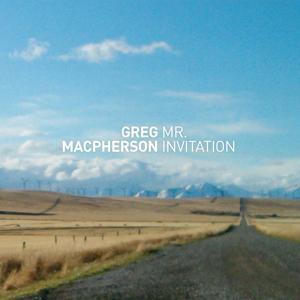 Mr. Invitation