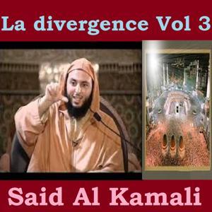 La divergence, vol. 3