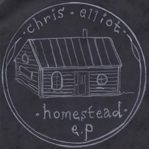 The Homestead EP
