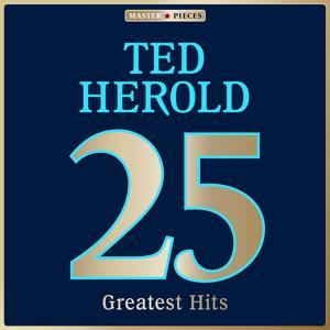 Masterpieces presents Ted Herold: 25 Greatest Hits