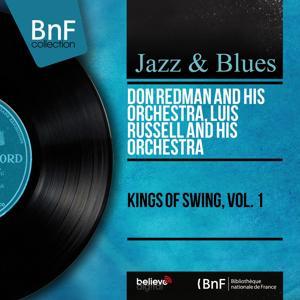 Kings of Swing, Vol. 1 (Mono Version)