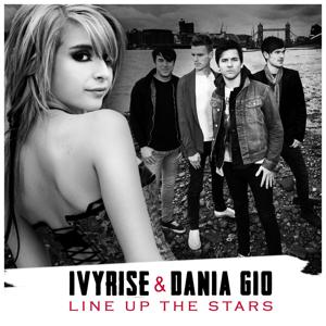 Line Up The Stars (feat. Dania Giò) [French Edit]