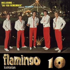 Flamingokvintetten 10