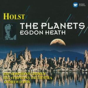 Holst : The Planets & Egdon Heath  -  Apex