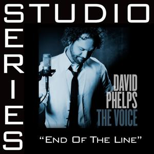 End Of The Line [Studio Series Performance Track]