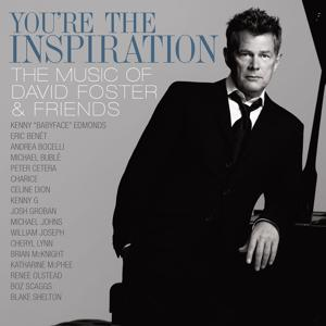 You're The Inspiration: The Music Of David Foster And Friends (Int'l DMD)