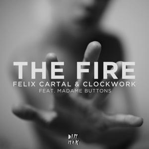 The Fire [feat. Madame Buttons] [Mixshow Edit]