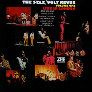 The Stax/Volt Revue: Live In London, Vol. 1