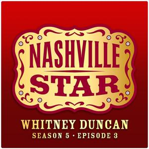 First Cut Is The Deepest [Nashville Star Season 5 - Episode 3]