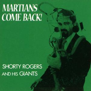 Martians, Come Back!