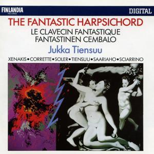 The Fantastic Harpsichord
