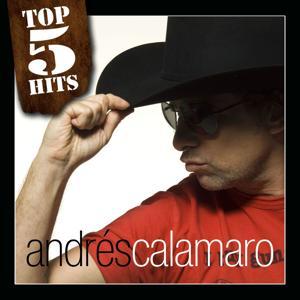 TOP5HITS Andres Calamaro