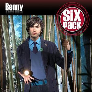 Six Pack: Benny - EP