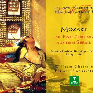 Mozart : Die Entführung aus dem Serail