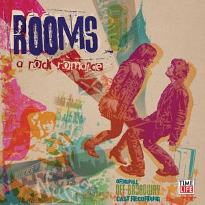 Rooms: A Rock Romance [Original Cast Recording]