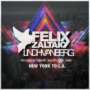 New York To L.A. (Remixes)