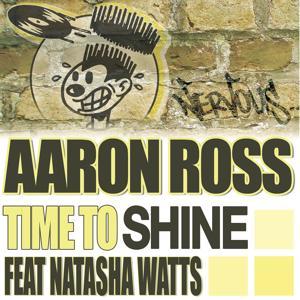 Time To Shine feat Natasha Watts