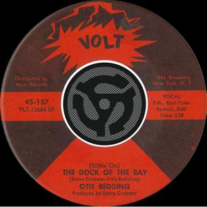[Sittin' On] The Dock Of The Bay / Sweet Lorene [Digital 45]