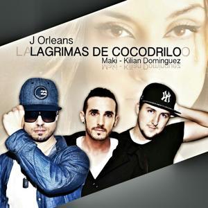 Lagrimas de cocodrilo (feat. Kilian Dominguez & Maki)