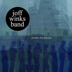 Share My Blues
