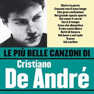 Le più belle canzoni di Cristiano De André