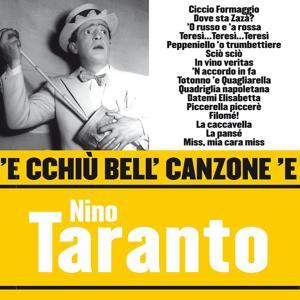 'E cchiù bell' canzone 'e Nino Taranto
