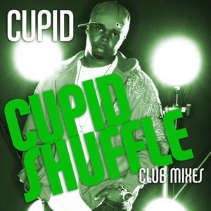 Cupid Shuffle [Club Mixes]