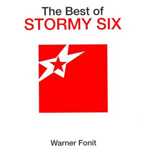 The Best of Stormy Six