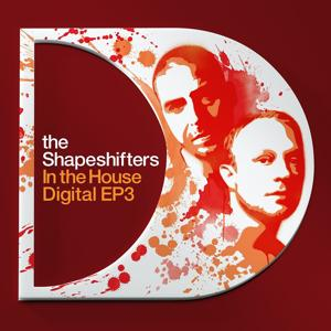 the Shapeshifters In The House - Digital ep 3