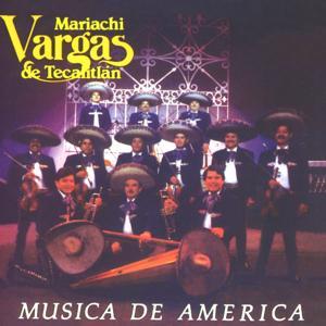 Música de America