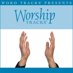 Worship Tracks - Hear Us From Heaven - as made popular by Jared Anderson [Performance Track]