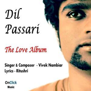 Dil Passari (The Love Album)