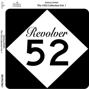 The 1952 Collection, Vol. 1