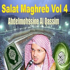 Salat Maghreb, Vol. 4