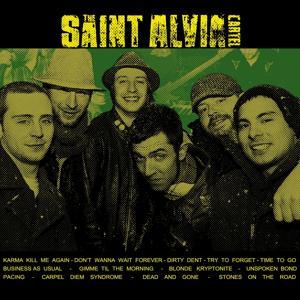 The Saint Alvia Cartel