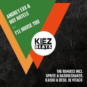 I'll House You (The Remixes)