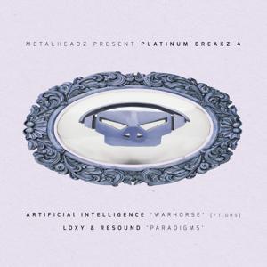 Platinum Breakz, Vol. 4