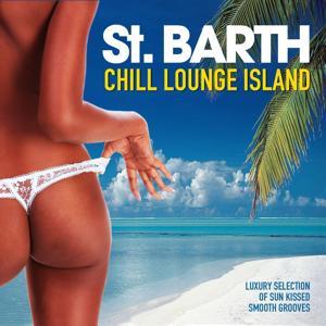 St. Barth Chill Lounge Island