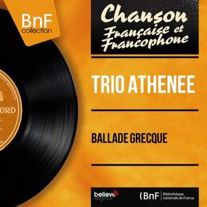 Ballade grecque (Mono Version)