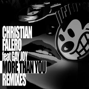 More Than You Remixes